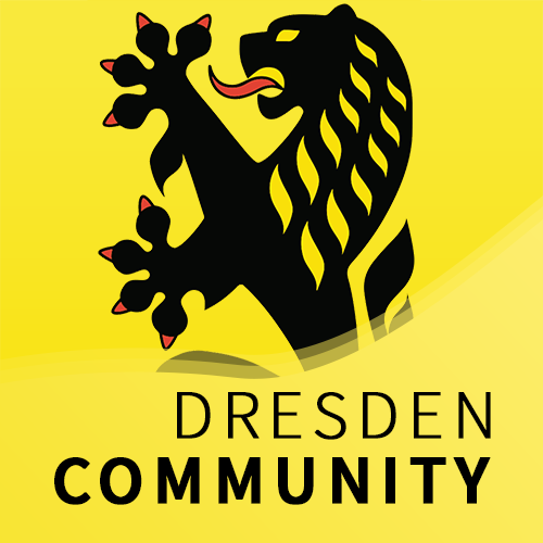 Dresden Community - Code of Conduct